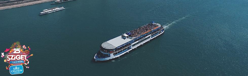 sziget boat