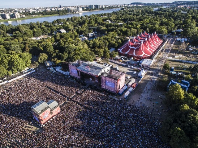 ​Hello Hungary, Hello Sziget! New 3-day weekend tickets for Sziget!