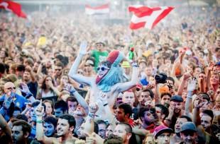 Найкращий новий фестиваль – офіційне афтерпаті фестивалю Sziget