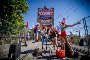 10 reasons why Sziget is your choice
