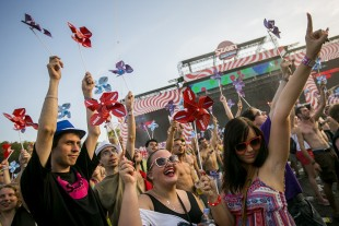 Breaking: Passes are sold out for Sziget