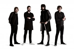Kasabian, Ellie Goulding and more to come